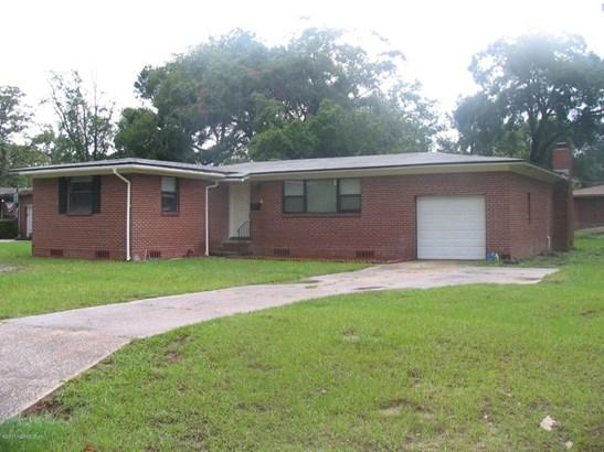 6631 Pine Summit , Jacksonville, FL - USA (photo 2)