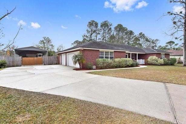 2742 Marshland , Jacksonville, FL - USA (photo 3)