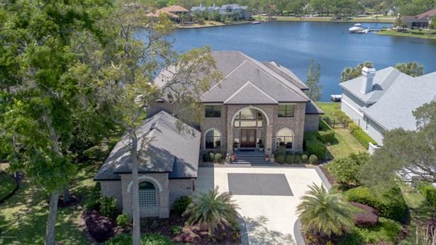 13675 Little Harbor , Jacksonville, FL - USA (photo 1)