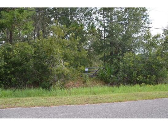 535 Cypress Isles , Osteen, FL - USA (photo 1)
