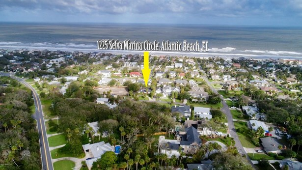 1225 Selva Marina , Atlantic Beach, FL - USA (photo 3)