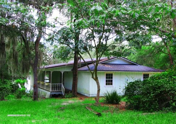 114 Deep Lake , Melrose, FL - USA (photo 1)