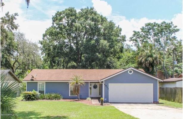 6932 Lillian , Jacksonville, FL - USA (photo 1)
