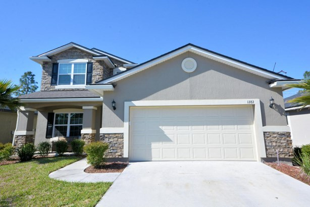 1282 Wetland Ridge , Middleburg, FL - USA (photo 2)
