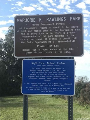 21612 County Road 325 , Hawthorne, FL - USA (photo 3)