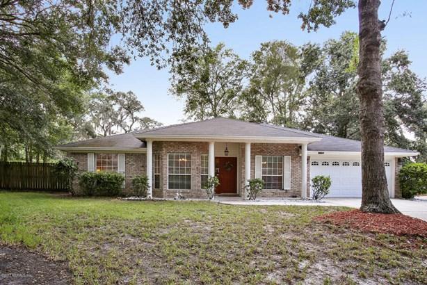 12692 Mills Ridge , Jacksonville, FL - USA (photo 1)