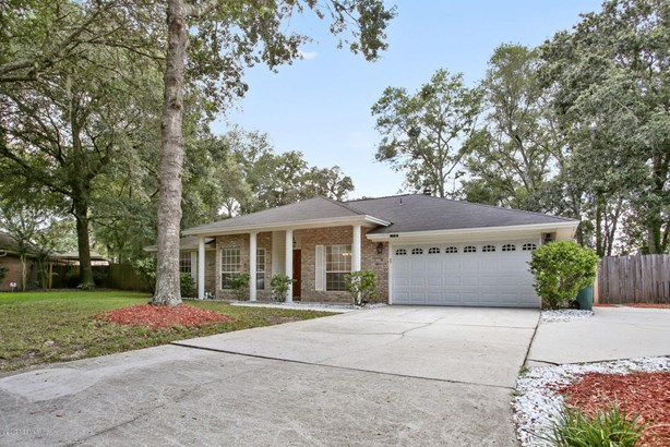 12692 Mills Ridge , Jacksonville, FL - USA (photo 2)