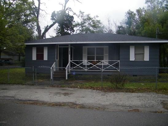 202 Shortreed , Jacksonville, FL - USA (photo 1)