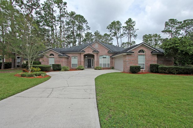 3737 Reedpond , Jacksonville, FL - USA (photo 2)