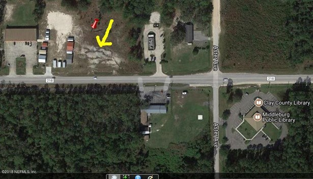 4170 County Road 218 , Middleburg, FL - USA (photo 1)