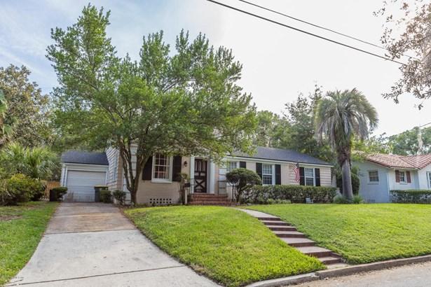 1538 Brookwood , Jacksonville, FL - USA (photo 1)