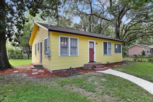 8916 7th , Jacksonville, FL - USA (photo 1)