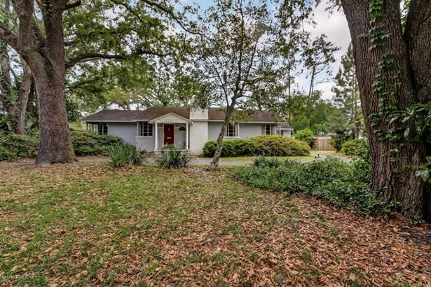 4990 Ortega , Jacksonville, FL - USA (photo 1)