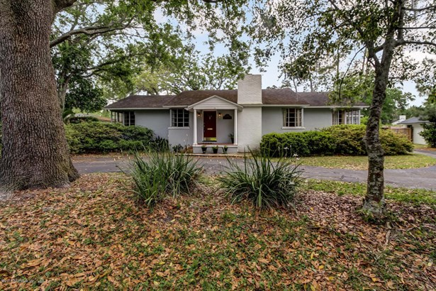 4990 Ortega , Jacksonville, FL - USA (photo 2)