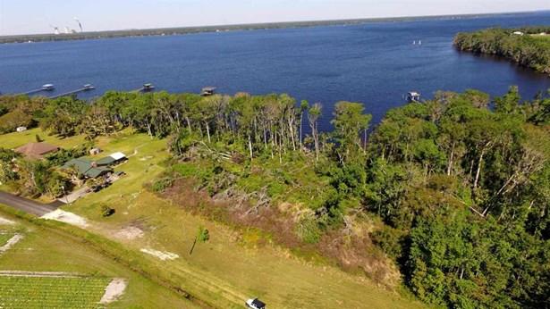 159 Mays Cove Road , East Palatka, FL - USA (photo 1)