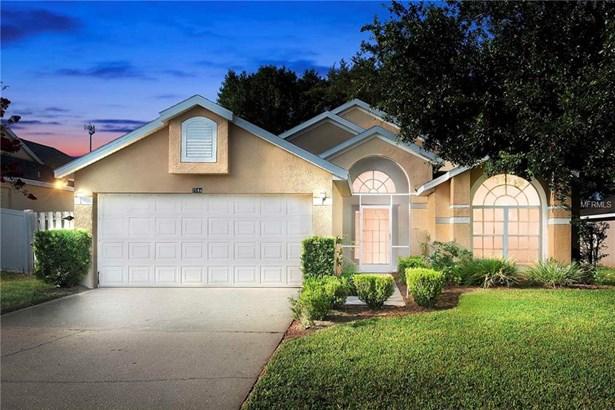 2544 Meadow Oaks , Clermont, FL - USA (photo 2)