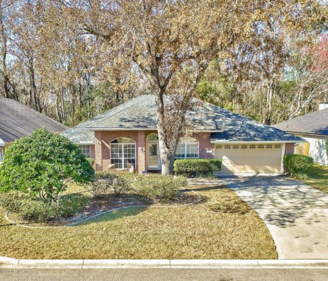 11910 Swooping Willow , Jacksonville, FL - USA (photo 1)