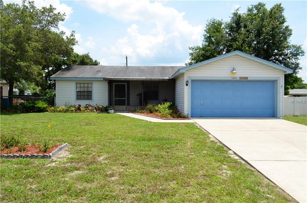 2985 Greynolds St , Deltona, FL - USA (photo 1)