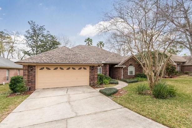 2343 Covington Creek , Jacksonville, FL - USA (photo 2)