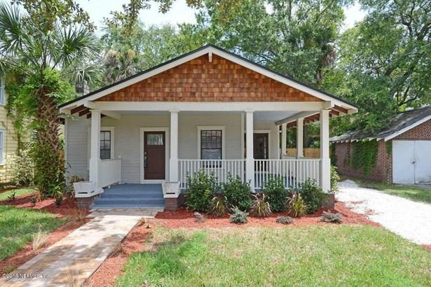 916 Cedar , Jacksonville, FL - USA (photo 1)