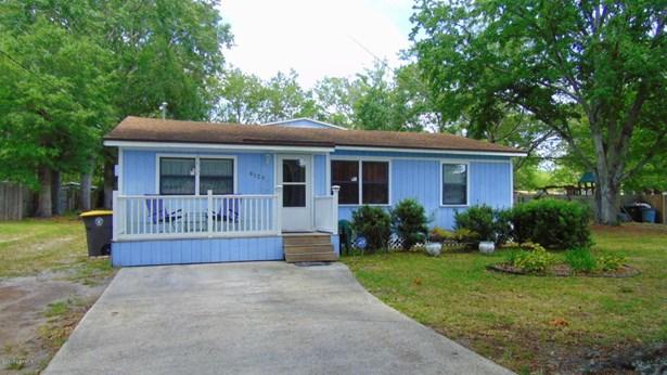 8129 Herlong , Jacksonville, FL - USA (photo 1)