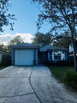 1636 Wildwood Creek , Jacksonville, FL - USA (photo 1)