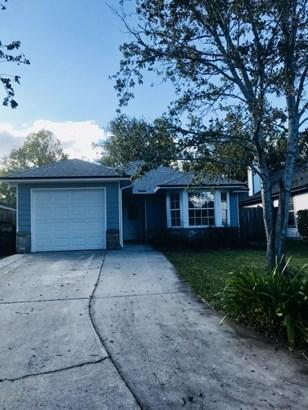 1636 Wildwood Creek , Jacksonville, FL - USA (photo 2)