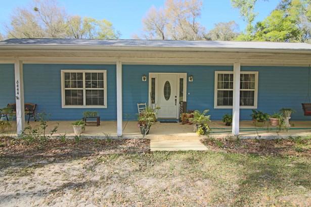 6444 Baker , Keystone Heights, FL - USA (photo 2)
