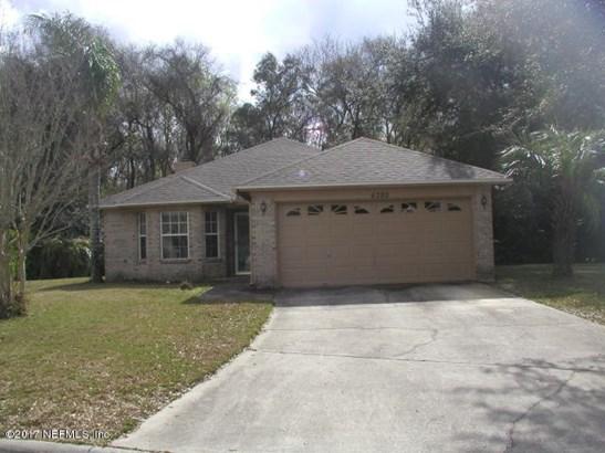4385 Forest Edge , Jacksonville, FL - USA (photo 1)