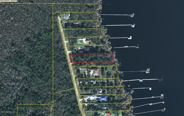 Lot 26 Deer Island , Green Cove Springs, FL - USA (photo 2)