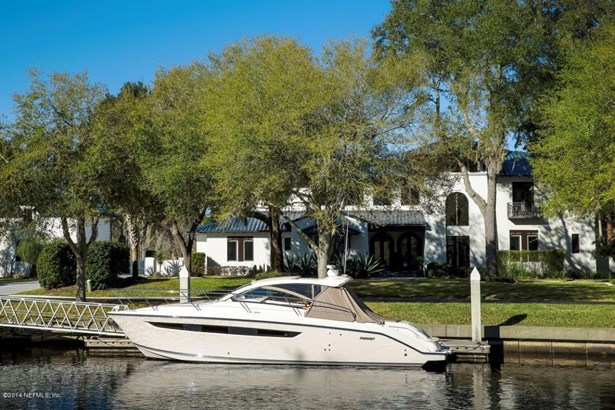 185 Admirals , Ponte Vedra Beach, FL - USA (photo 2)