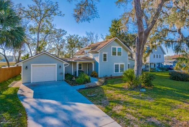 1732 Hammock , Jacksonville, FL - USA (photo 1)