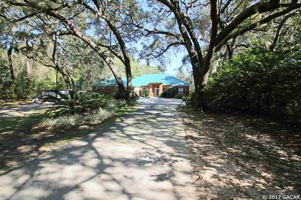 8315 Lilly Lake , Melrose, FL - USA (photo 1)