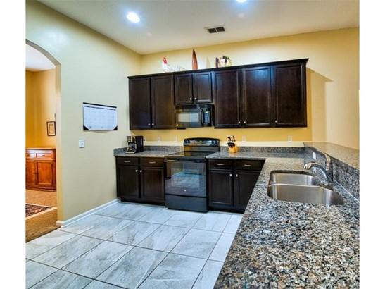 82100 Hooded Warbler , Yulee, FL - USA (photo 4)