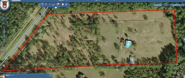 4445 County Road 210 , Fruit Cove, FL - USA (photo 1)