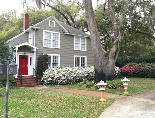 2918 Yale , Jacksonville, FL - USA (photo 1)