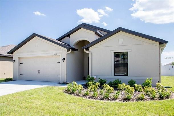 2443 Bracknell Forest , Tavares, FL - USA (photo 2)