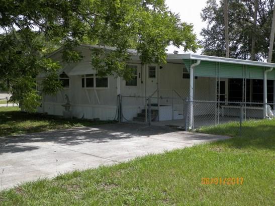 100 Hoover , Satsuma, FL - USA (photo 1)