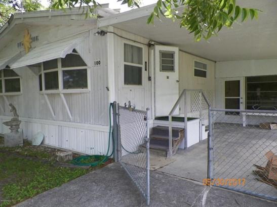 100 Hoover , Satsuma, FL - USA (photo 3)