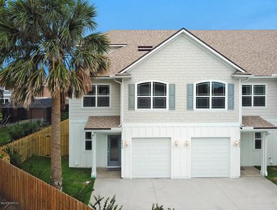 2656 Almonaster , Jacksonville Beach, FL - USA (photo 2)