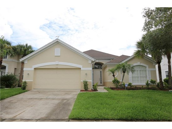 1725 Golfview Dr , Kissimmee, FL - USA (photo 1)