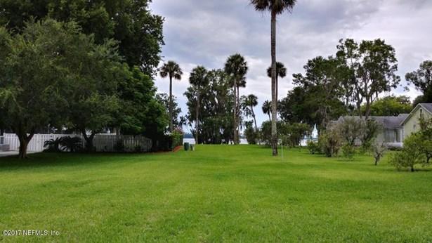 00 William Bartram , Crescent City, FL - USA (photo 1)
