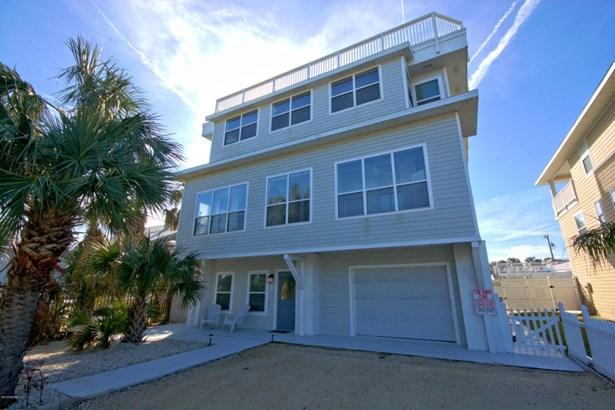 3 First , St. Augustine, FL - USA (photo 1)