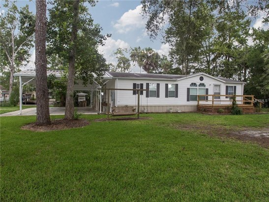 55735 Lee , Astor, FL - USA (photo 1)
