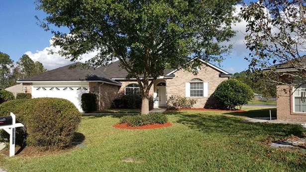 12549 Hidden Gardens , Jacksonville, FL - USA (photo 1)
