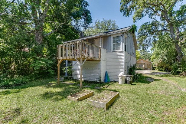 1610 Minerva , Jacksonville, FL - USA (photo 5)