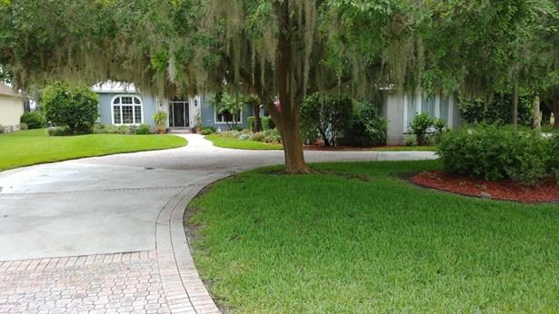 132 William Bartram , Crescent City, FL - USA (photo 2)