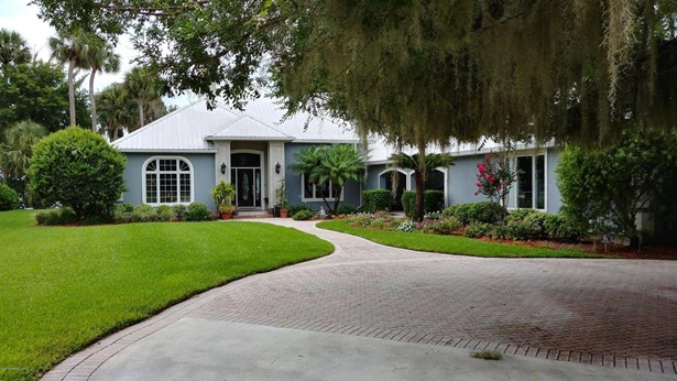 132 William Bartram , Crescent City, FL - USA (photo 3)