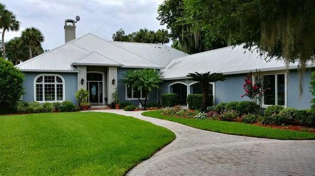 132 William Bartram Drive , Crescent City, FL - USA (photo 1)