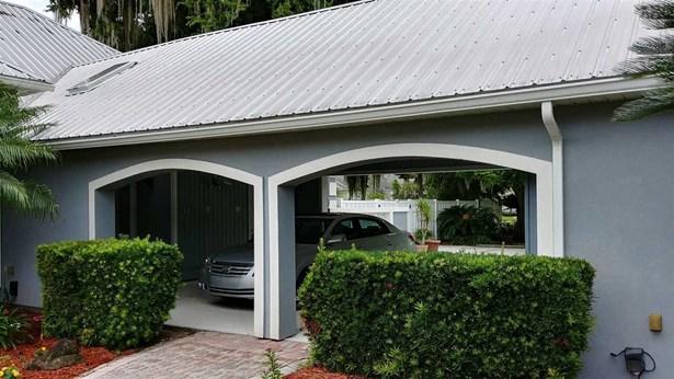 132 William Bartram Drive , Crescent City, FL - USA (photo 2)